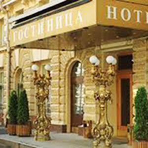 Гостиницы Иглино