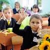 Школы в Иглино