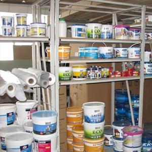 Строительные магазины Иглино