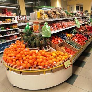 Супермаркеты Иглино